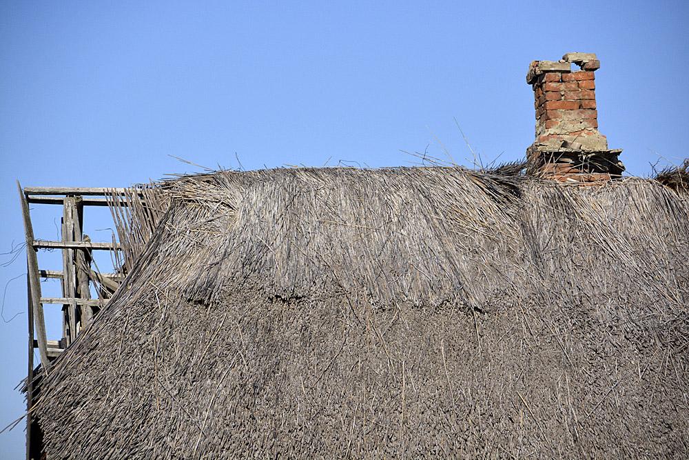 dak van huis