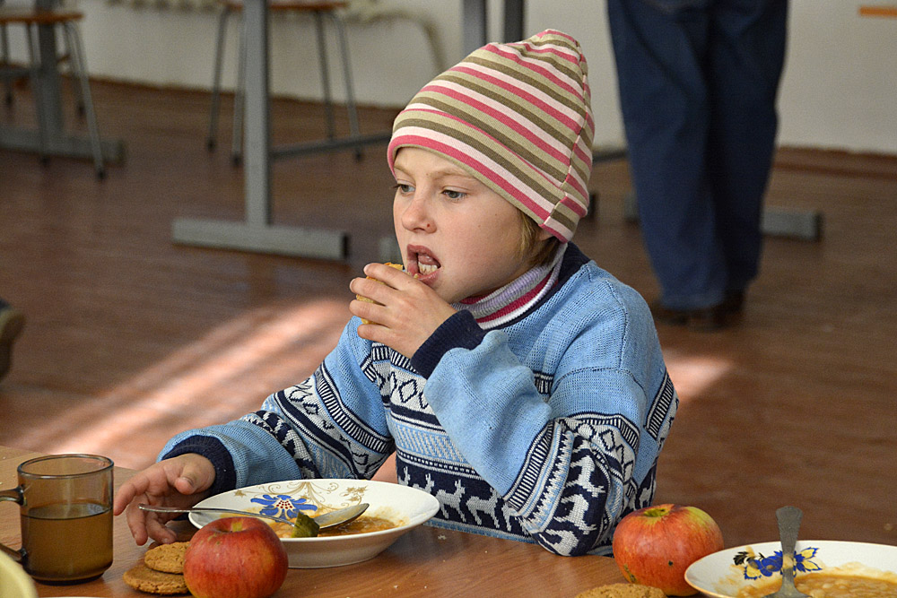 etend kind 2