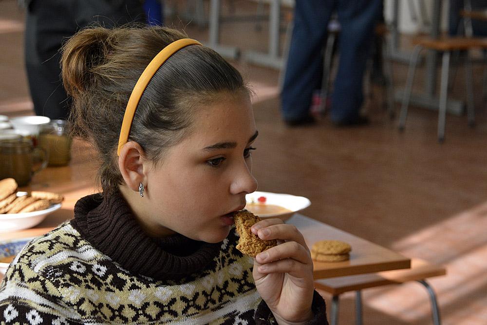 etend meisje 2