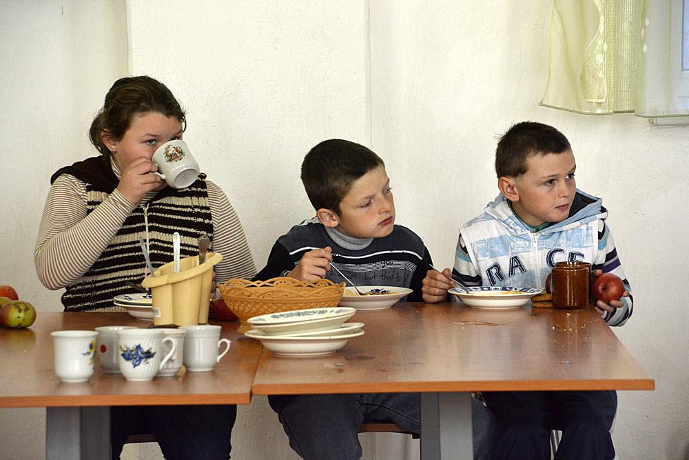 etende kinderen 2