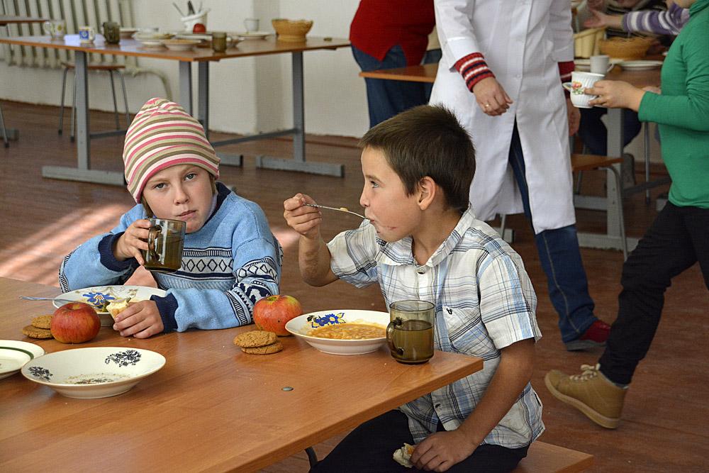 etende kinderen 3