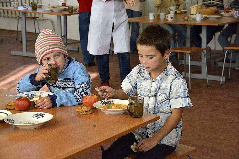 etende kinderen 4
